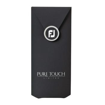 Footjoy Pure Touch Leather Golf Glove