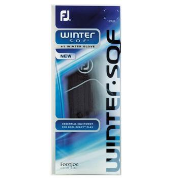 Footjoy WinterSof Pair Golf Gloves
