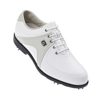 footjoy womens aql golf shoes white cloud 2012    39 59 footjoy womens