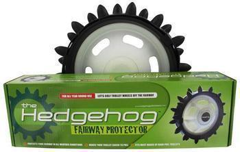 Hedgehog Fairway Protectors
