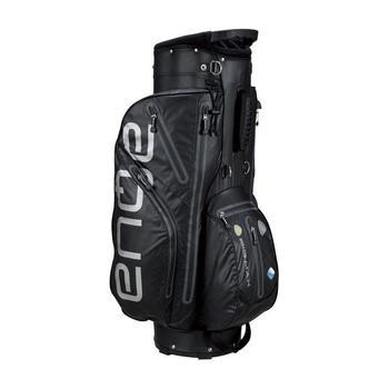 Big Max iDry Aqua Cart Bag - Black