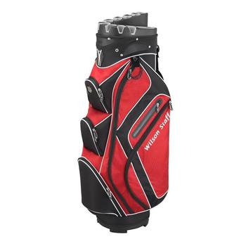 Wilson I-lock Cart Bag 2015
