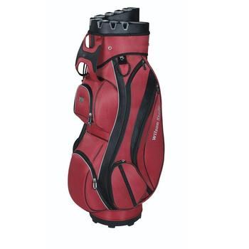 Wilson I-lock Cart Bag 2014