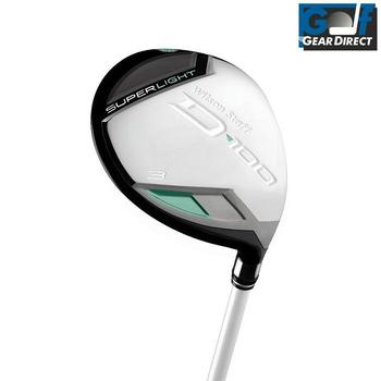 Wilson Staff Ladies D-100 Fairway Woods