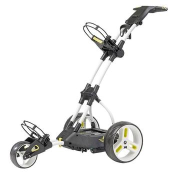 MotoCaddy M1 Pro 2014 Electric Golf Trolley - Lead Acid