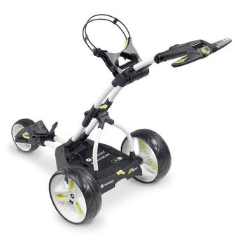 Motocaddy M1 Pro Electric Golf Trolley Alpine