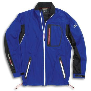 Mizuno ImpermaLite Flex Waterproof Jacket SALE