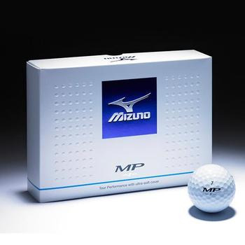 Mizuno MP-S Golf Balls
