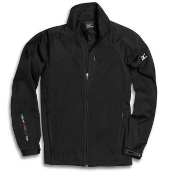 Mizuno Windlite Fleece Full Zip Playing Top