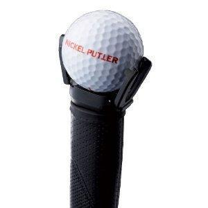 Longridge Golf Putter Ball Pick-Up