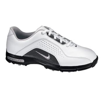 shoe embodies the union of comfort, performance and style, and exceeds the needs of serious junior athletes. Features: Synthetic leather upper