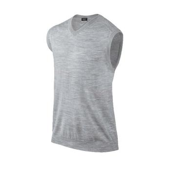 Nike Performance Sweater Vest Bleached Heather