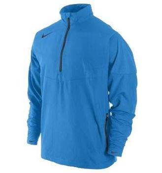 Nike Sport Half Zip Wind Top Photo Blue (N2)