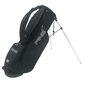 Ping L8 Golf Stand Bag Black