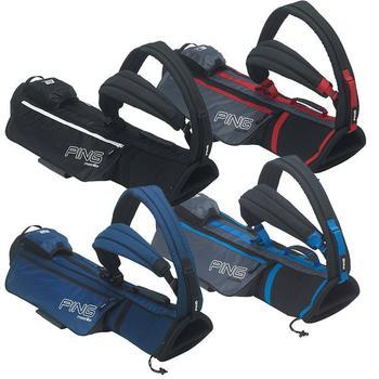 NEW! 2012 Ping MOONLITE II Sunday Golf Carry Light Bag ...  |Ping Moonlight Golf Bag