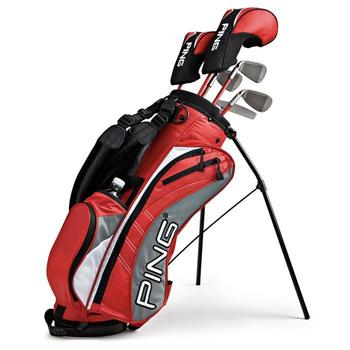 Ping Moxie K 6-7 Years Junior Set