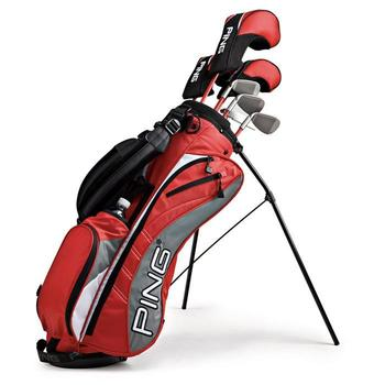 Ping Moxie I 10-11 Years Junior Set (November 2014 Delivery)