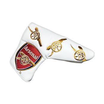 Premier Licensing Arsenal Blade Putter Cover