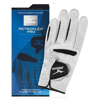 Mizuno New Retro Flex Golf Glove