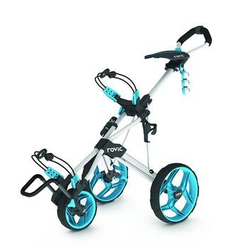 Rovic by Clicgear RV3J Junior Golf Trolley