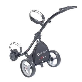 MotoCaddy S1 Lite Push Cart