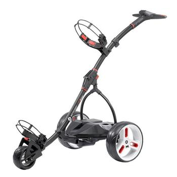Motocaddy S1 Pro Electric Golf Trolley 2014 - Lithium battery