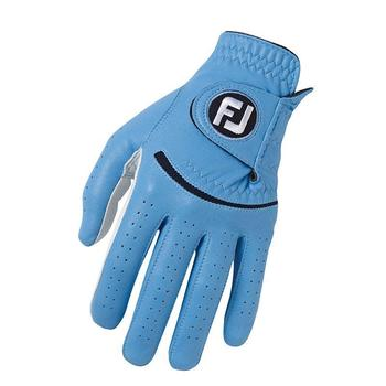 FootJoy Spectrum Golf Gloves Blue