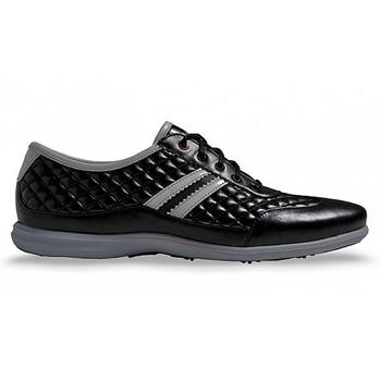 Callaway St Kitts Ladies Golf Shoes - Black