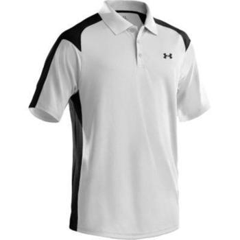 Under Armour Calcutta Polo Black (1221247)