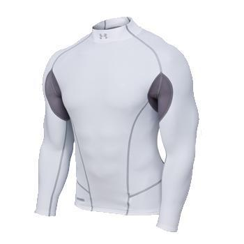 Under Armour Metal Cold Gear Mock