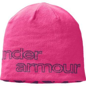 Under Armour Womens Reversible Beanie