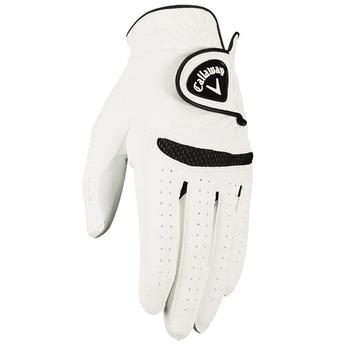 Callaway Mens Weather Spann Golf Gloves