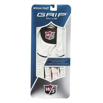 Wilson Grip Plus Glove