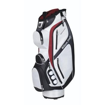 Wilson Performance Cart Bag 2014