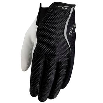 Callaway X Spann Golf Gloves