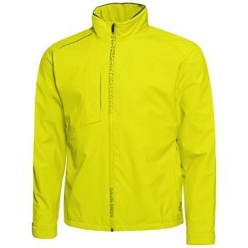 Compare prices for Alfred Gore-Tex Jacket - Lemonade Mens Medium Lemonade/Beluga