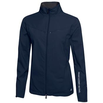 Alison Gore-Tex Ladies Jacket – Navy Ladies X Small Navy