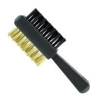Golfers Club Optimizer Brush