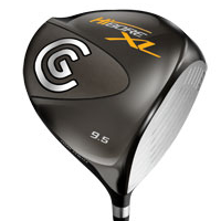 Buy Cleveland Hi-Bore XL Ladies Driver at www.golfgeardirect.co.uk