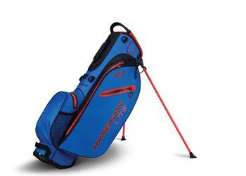 Callaway Hyper Dry Lite Stand Bag 2018 - Royal/Black/Red