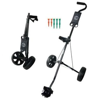 Longridge Tour Pro Lite Trolley