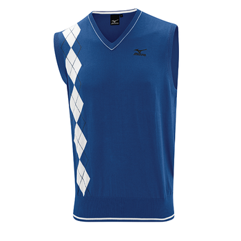 Mizuno Modal Cotton Vest