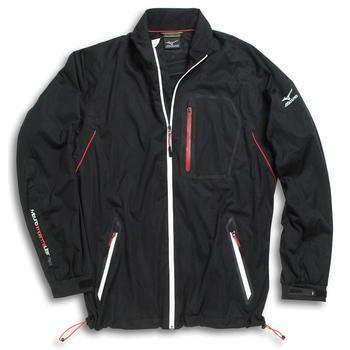 Mizuno ImpermaLite Flex Waterproof Jacket 2013