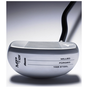 Mizuno MPT105 Forged Putter SALE