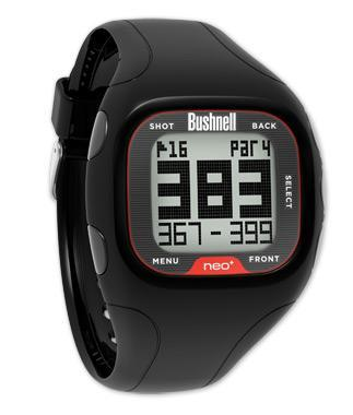 Golf Bushnell Neo+GPS Watch