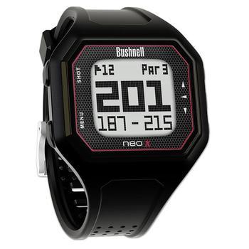 Bushnell NEO X GPS Rangefinder Watch + FREE GIFT PACK!