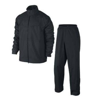 Nike Storm-FIT Rain Suit Black