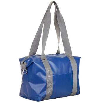 Skimp Ladies Shoulder Bag – Dark Blue