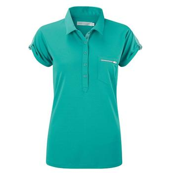 Ping Collection Amaya Polo Shirt - Spearmint (P93211) - Size: 8