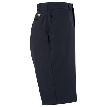 Ping Junior Rosco Golf Shorts - Black